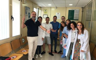 Research in Madrid proved 100% effectiveness of the Covid Detector device